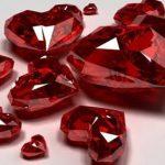 Сценарий рубиновой свадьбы (40 лет)