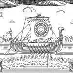 Сценарий театрализованного концерта, посвященного Дню реки.