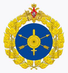 Эмблема Ракетных войск стратегического назначения