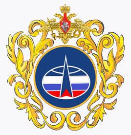 Эмблема Войск воздушно-космической обороны