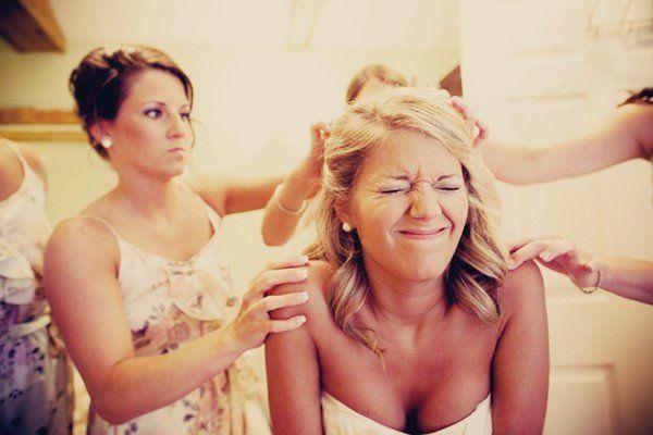 Подготовка к свадьбе - маленькие хитрости!