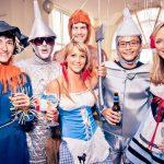 Тематические вечеринки