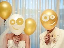 Юмористическая свадьба