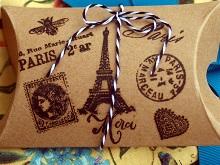 Парижская свадьба