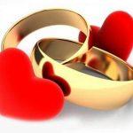 Сценарий свадьбы — «Брачное агентство»