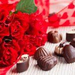 Варианты проведения Дня всех Влюблённых!