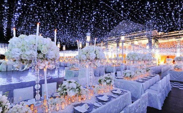 Где праздновать свадьбу?