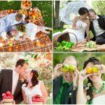 Интересные свадебные идеи
