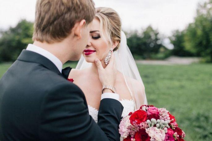 Как организовать свадьбу за 3 дня?