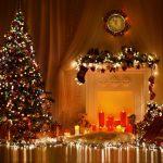 Варианты сценариев празднования Нового года