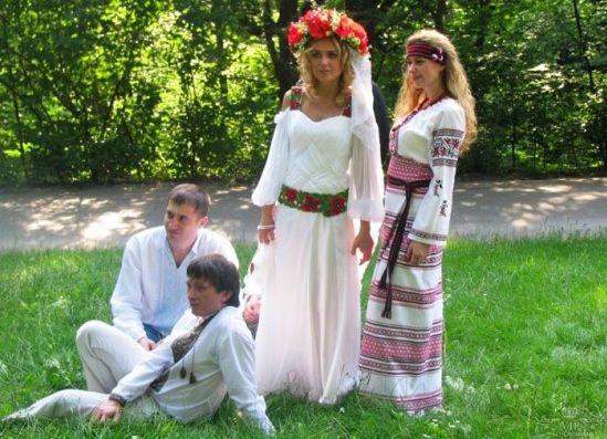Организация свадьбы: традиции и альтернатива