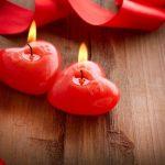 Сценарий «День Валентина»