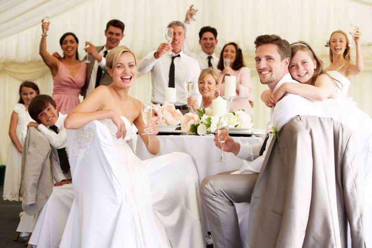Сценарий на свадьбу -