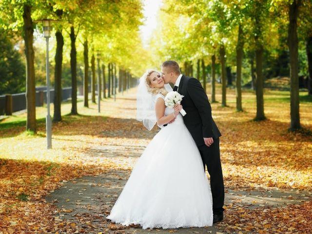 Сценарий свадьбы в свободном стиле для двух ведущих