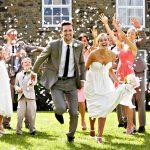 Свадьба. Традиции иприметы
