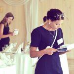 Устроитель свадеб: чем онзанимается?