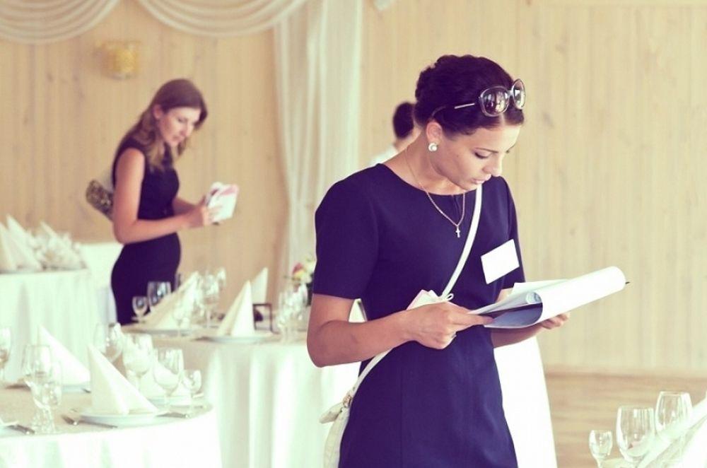 Устроитель свадеб