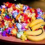 Вечеринка «По-гавайски» ссибирской начинкой