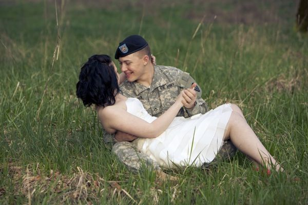 Военно-полевой роман