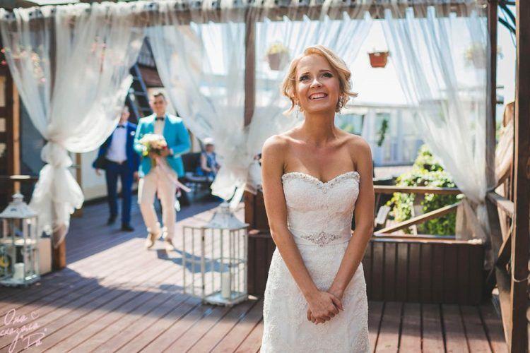 испытания для невесты