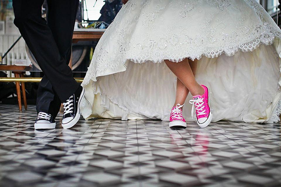 какая будет свадьба