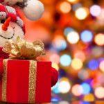 Сценарий Новогоднего праздника для детей