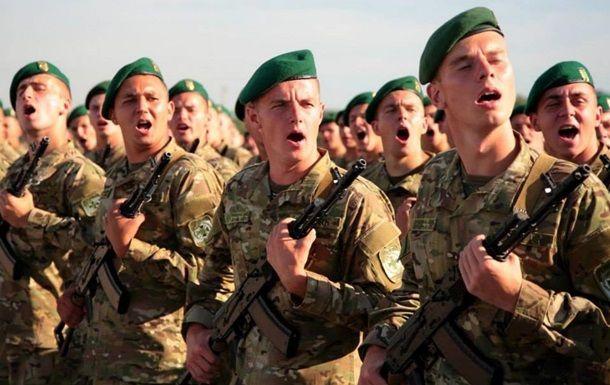 песня в армии