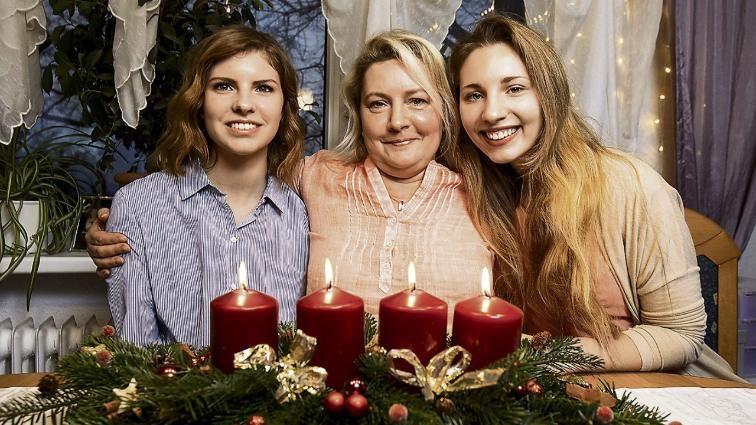 праздник мамы