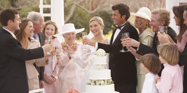 свадьба - дело общее