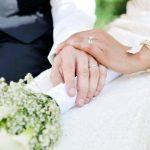 Сценарий свадьбы «По европейски»