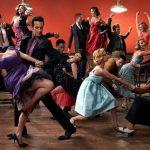 Сценарий танцевальной вечеринки