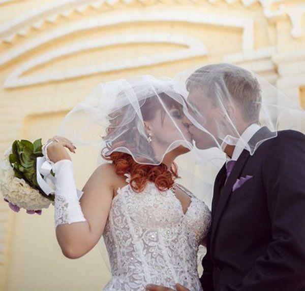 ура свадьба