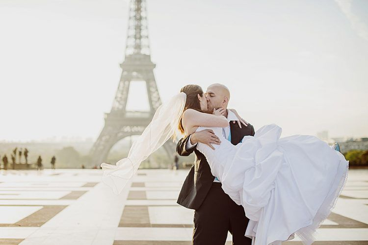 Как отмечают свадьбу другие народы?