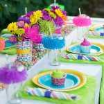 Сценарии дня рождения для детей