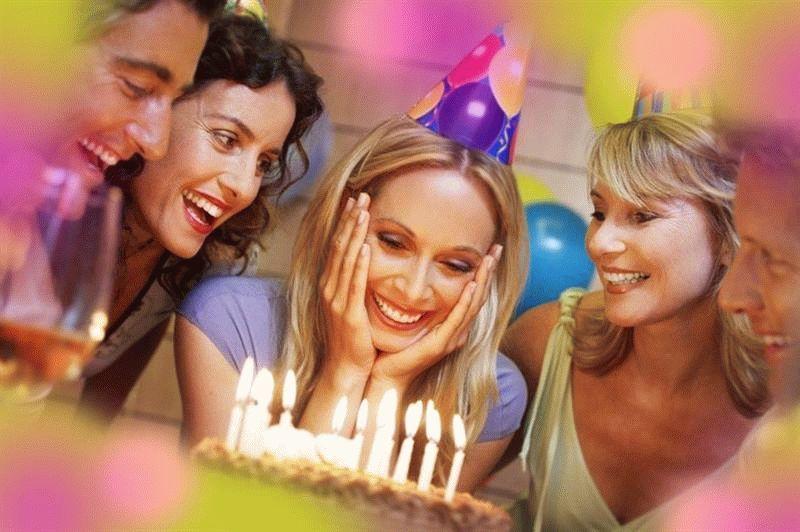 Сценарий Дня рождения для взрослых «Весёлый аукцион»