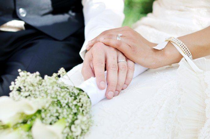 Свадебные церемонии в разных странах