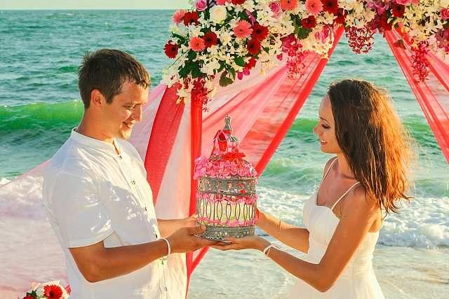 Свадебные церемония в Кигали
