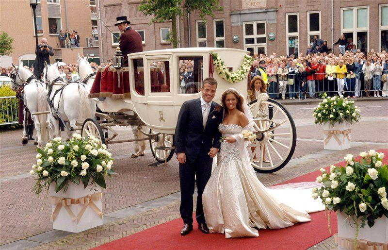Свадебные традиции Бельгии