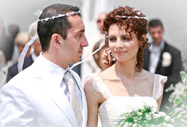 Свадебные традиции Греции